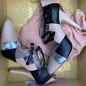 MIU MIU shoes size 36
